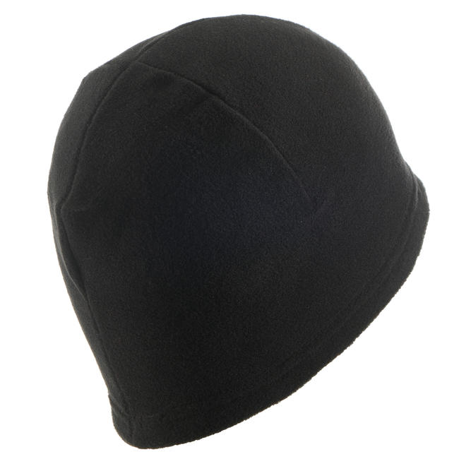 ADULT FIRSTHEAT SKIING HAT - BLACK