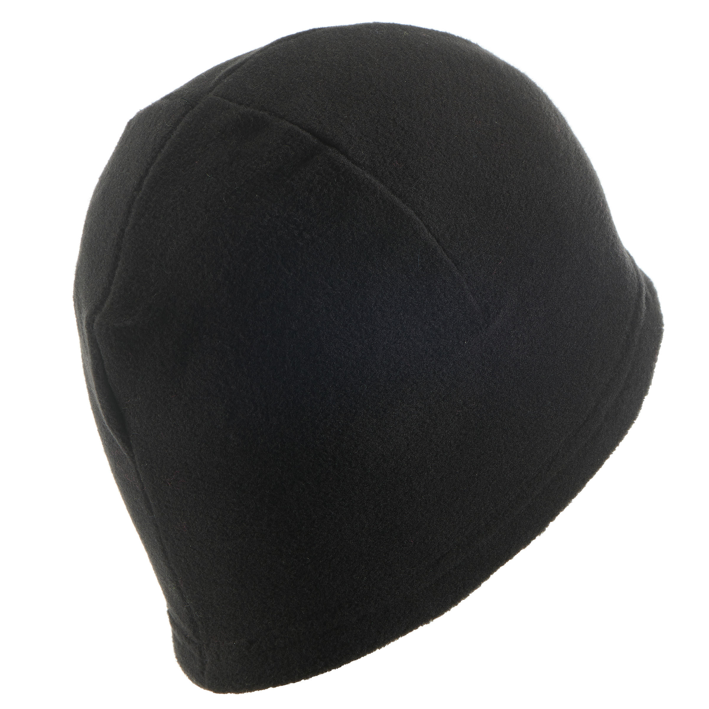 BONNET DE SKI ADULTE FIRSTHEAT NOIR