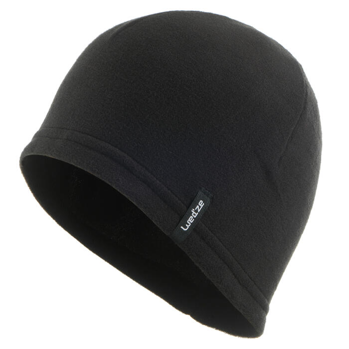 GORRO DE ESQUÍ ADULTO FIRSTHEAT NEGRO