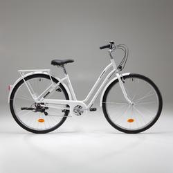 Міський велосипед...