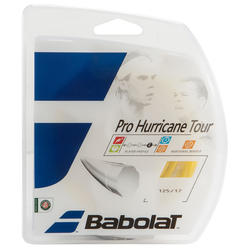Tennissnaar Pro Hurricane Tour 1,25mm 12m