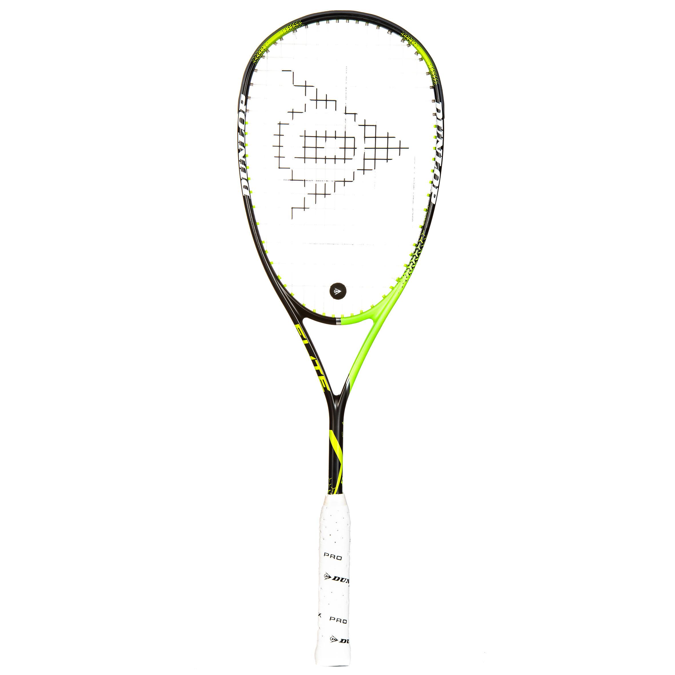 Dunlop Squashracket Dunlop Precision Elite NH kopen