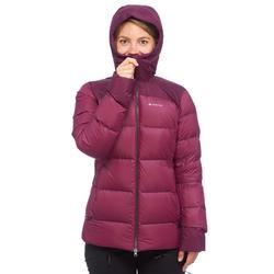Daunenjacke Trek 900 Warm Damen violett