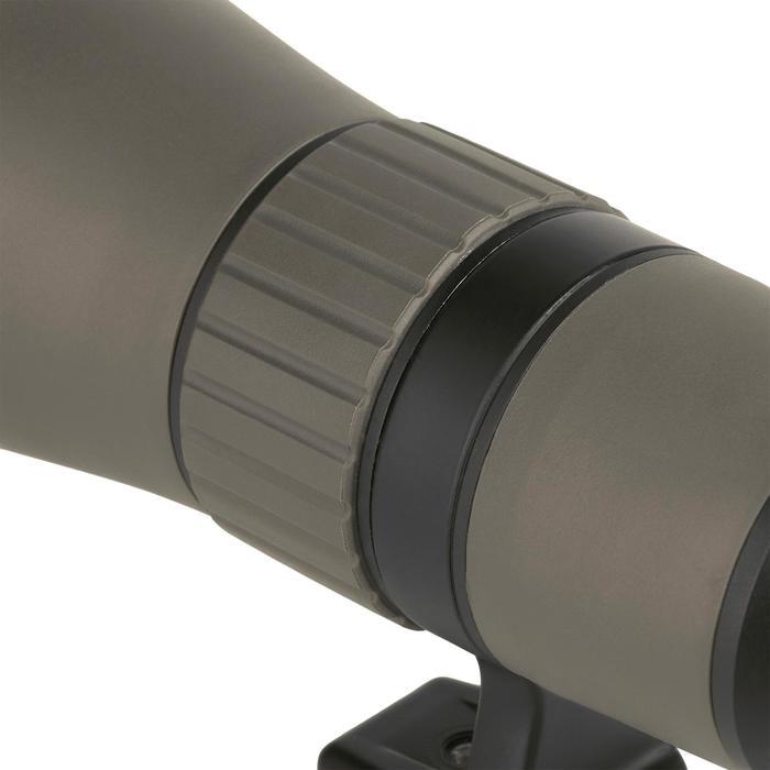Spotting scope 15-30x50 groen
