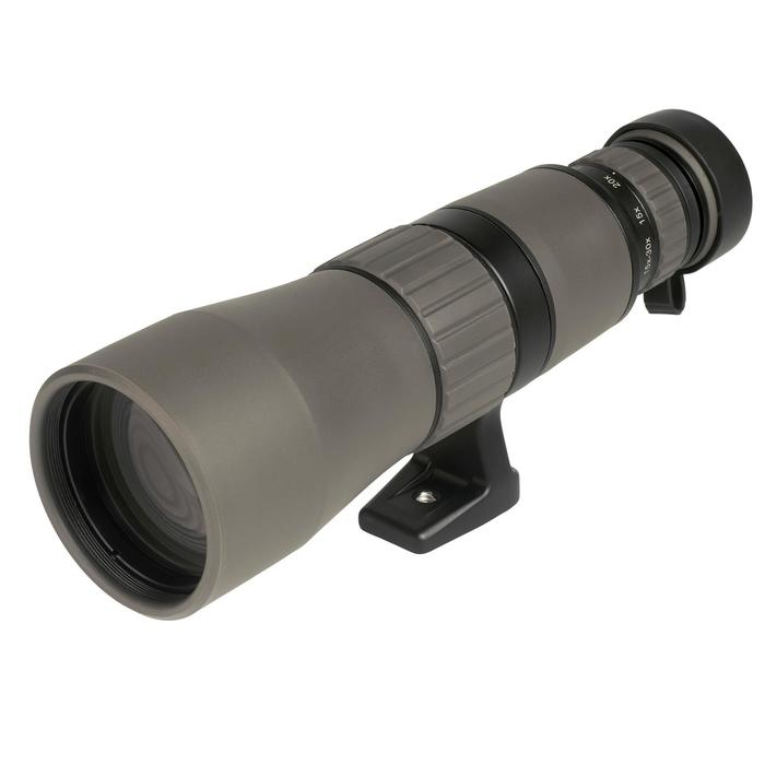 Spotting scope 15-30x50 groen