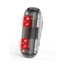 Motion Light - Flashing Light for Runners, No Battery Required