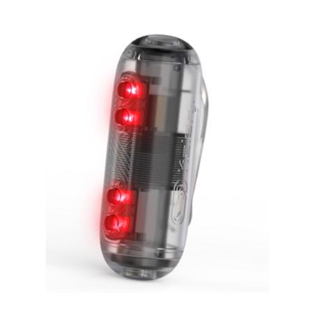 Lampu Lari Kedip - Tanpa Baterai