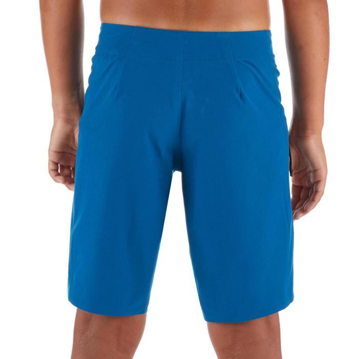 Surf boardshort lang 900 tween Full Petrol