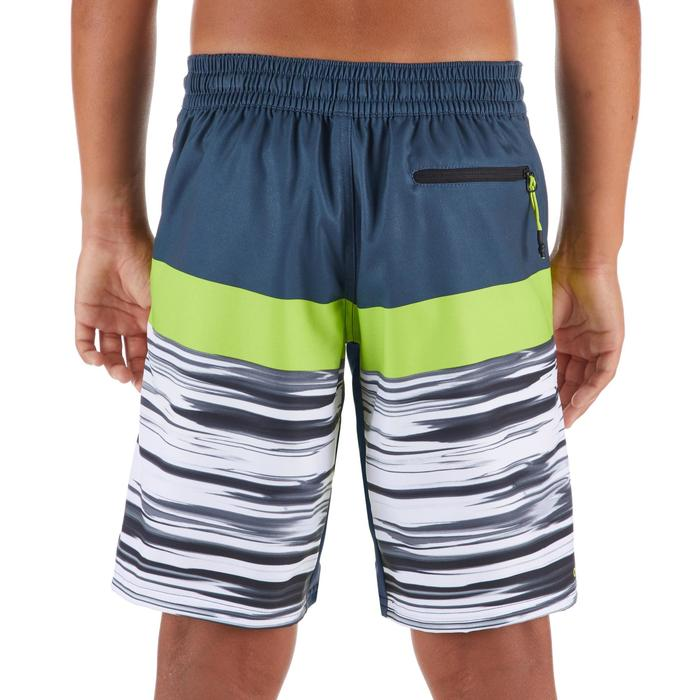 Surf Boardshort largo 500 Tween Subsea Green