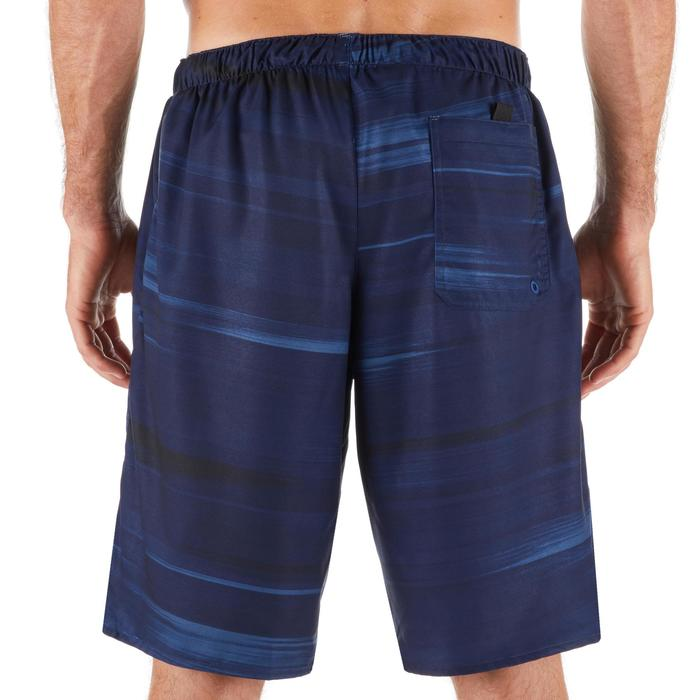 Surf boardshort lang 100 Cloud Blue
