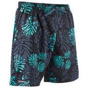 Zelene plavalne kratke hlače 100