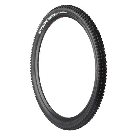 All Terrain 9 Speed 27.5x2.10 Stiff Bead Mountain Bike Tire / ETRTO 54-584