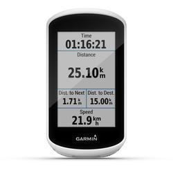 Fietscomputer GPS Edge Explore Garmin fietsnavigatie