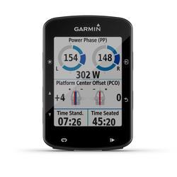 GPS-Fahrradcomputer Edge 520 Plus