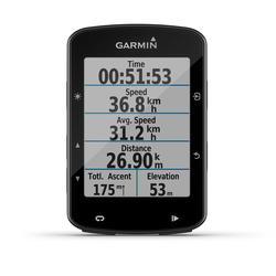 Fietscomputer met gps Edge 520 Plus Garmin fietsnavigatie