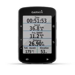 Fietscomputer met gps Edge 520 Plus Garmin