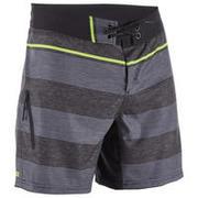 Plavalne kratke hlače s črtami 500