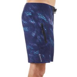 Surf Boardshort long 900 Obscur Wave Blue