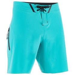 Surf Boardshort long 900 Tonal Turquoise