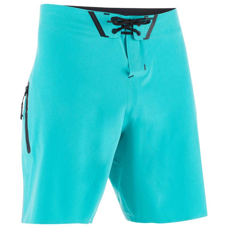 MEN ADVANCED BOARDSHORT Swimwear and Beachwear - BS 900S - Tonal Turquoise OLAIAN - Swimwear and Beachwear