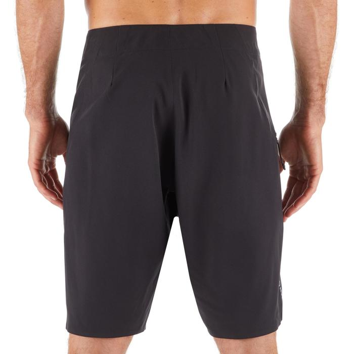 Surf Boardshort long 900 Pure Black