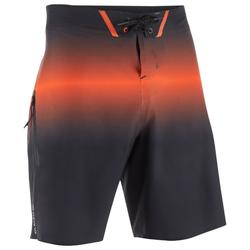 Surf boardshort lang 900 Light Red