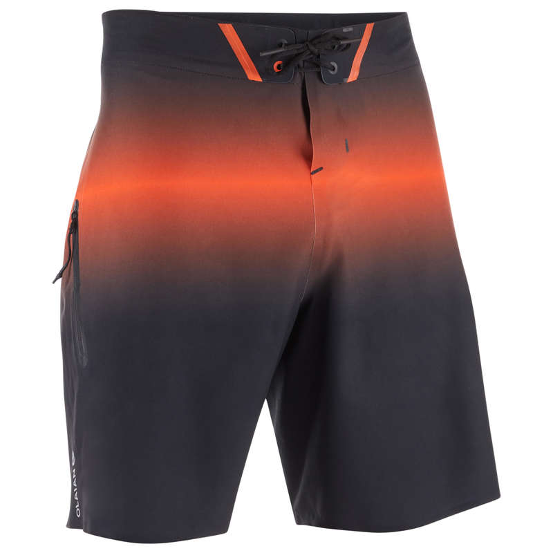 MEN ADVANCED BOARDSHORT Swimwear and Beachwear - BS 900S - Light Red OLAIAN - Swimwear and Beachwear