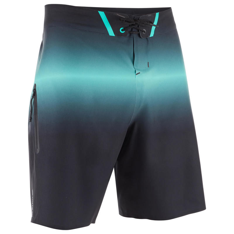 Surfing Standard Boardshorts 900 - Light Green