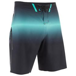 900 Long Surfing Boardshorts - Light Green