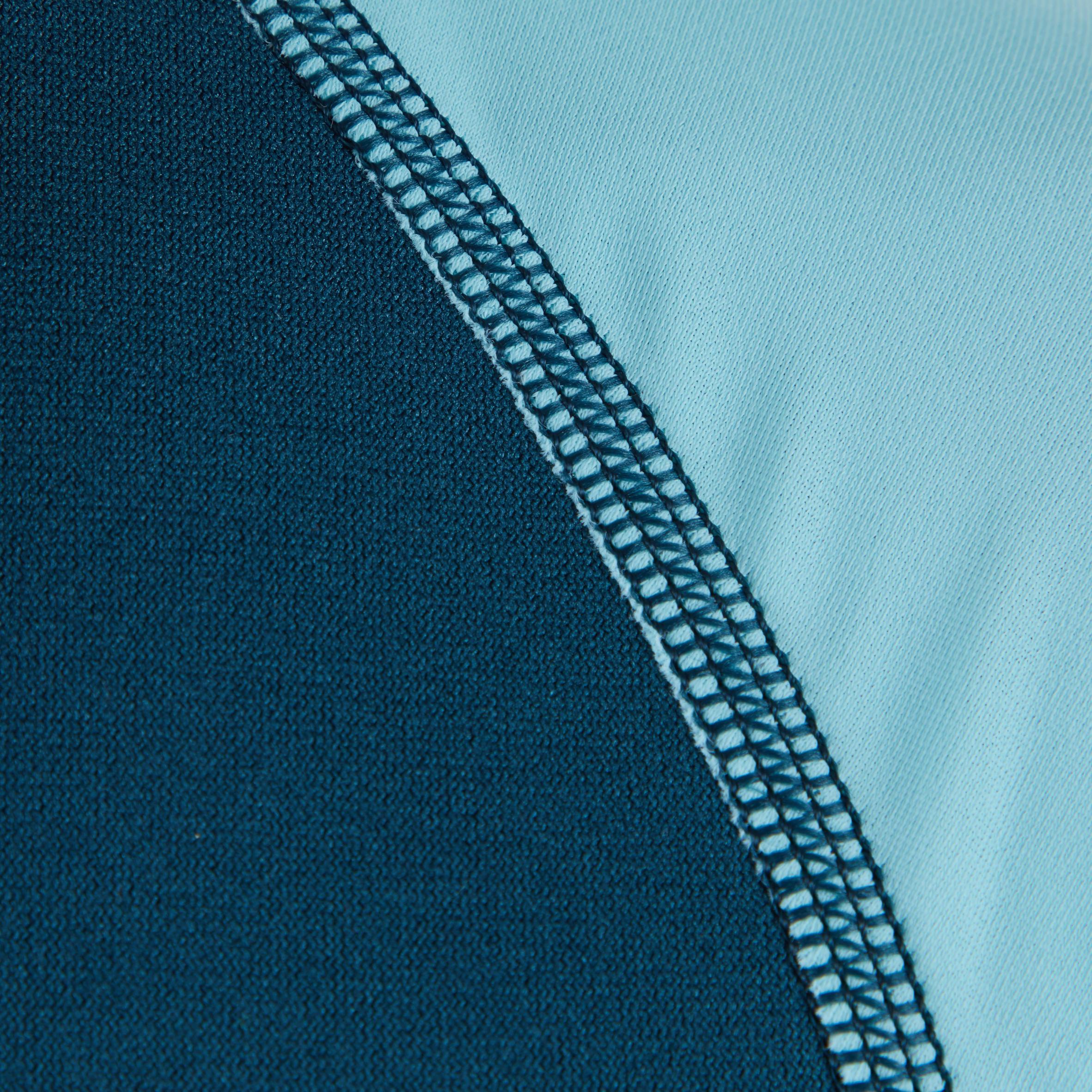 Haut néoprène 1,5 mm SNK 100 pour enfant turquoise