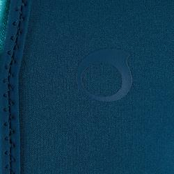 Top neopreen 1,5 mm SNK 100 kinderen turquoise