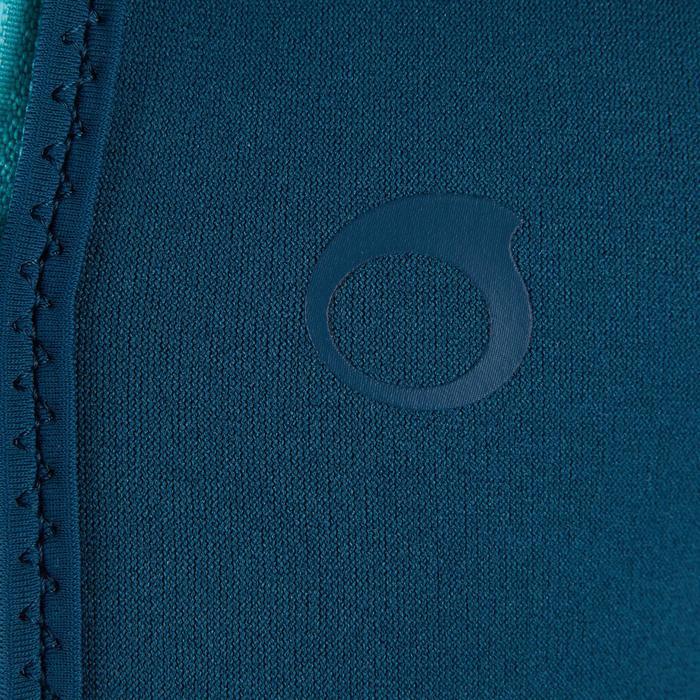 Top neopreno 1,5 mm SNK 100 niños azul turquesa