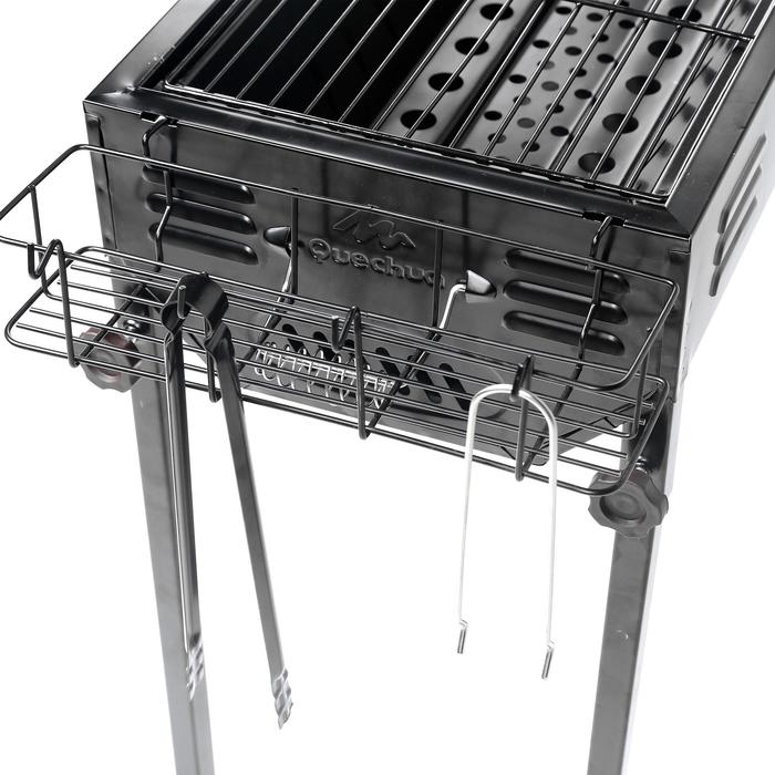MEDIUM CN BARBECUE for hikers' camps