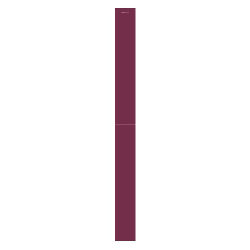 BANDE ELASTIQUE PILATESBAND CAOUTCHOUC 3KG/6Lbs MOYENNE RESISTANCE