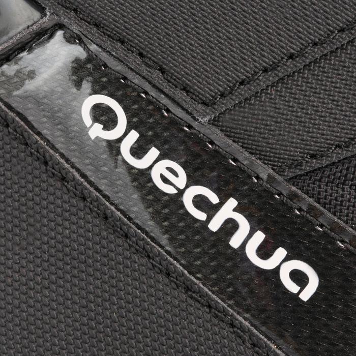 Chaussures de randonnée neige homme SH520 x-warm mid noires. - 153753