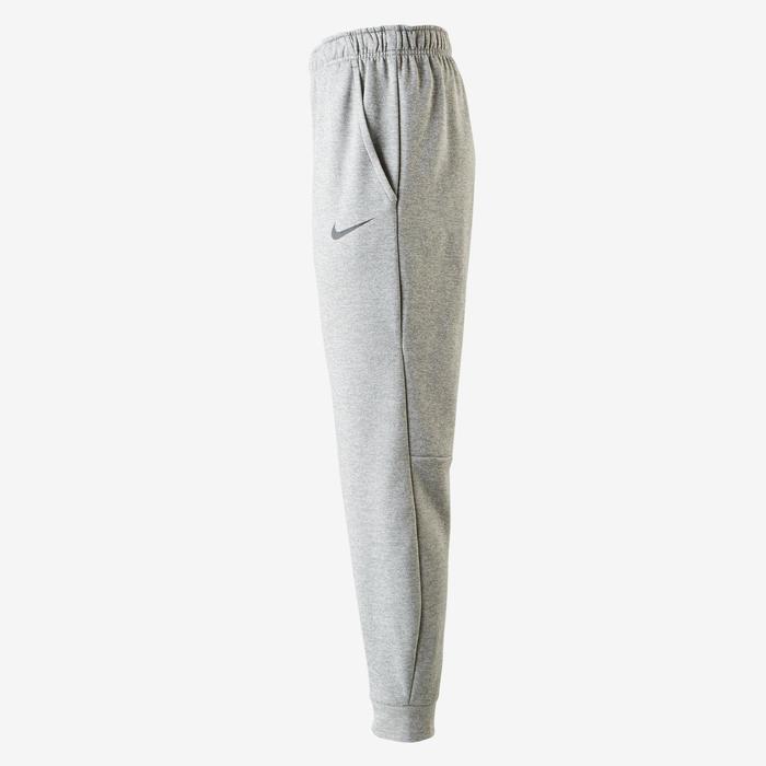 Pantalon Nike 900 Gym Stretching homme gris