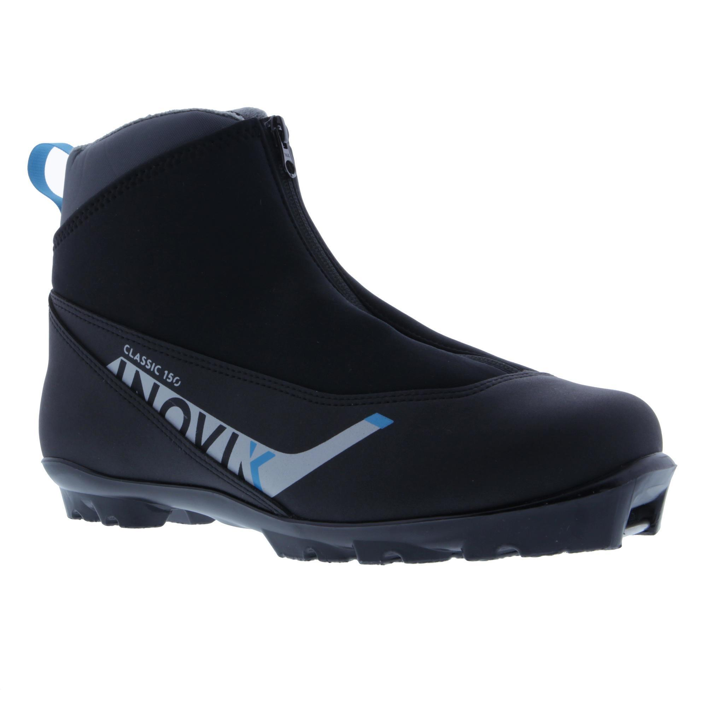Inovik Skischoenen voor klassiek langlaufen kinderen XC S Boots 150