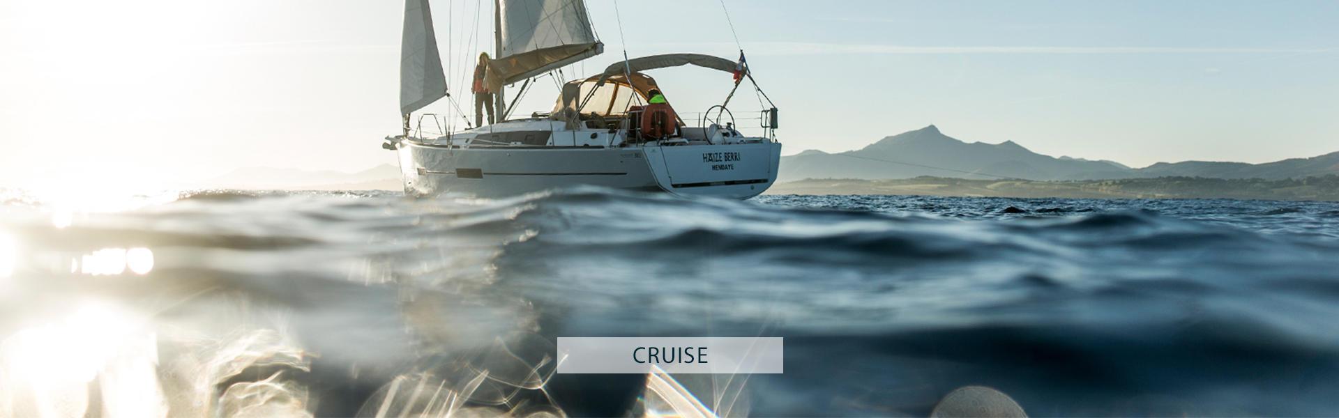 Tribord cruising