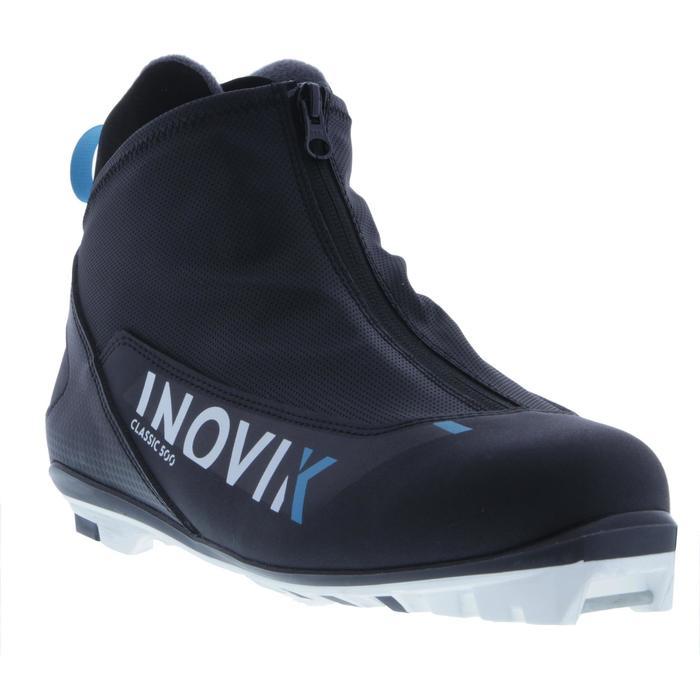Chaussure de ski de fond classique adulte XC S BOOTS 500