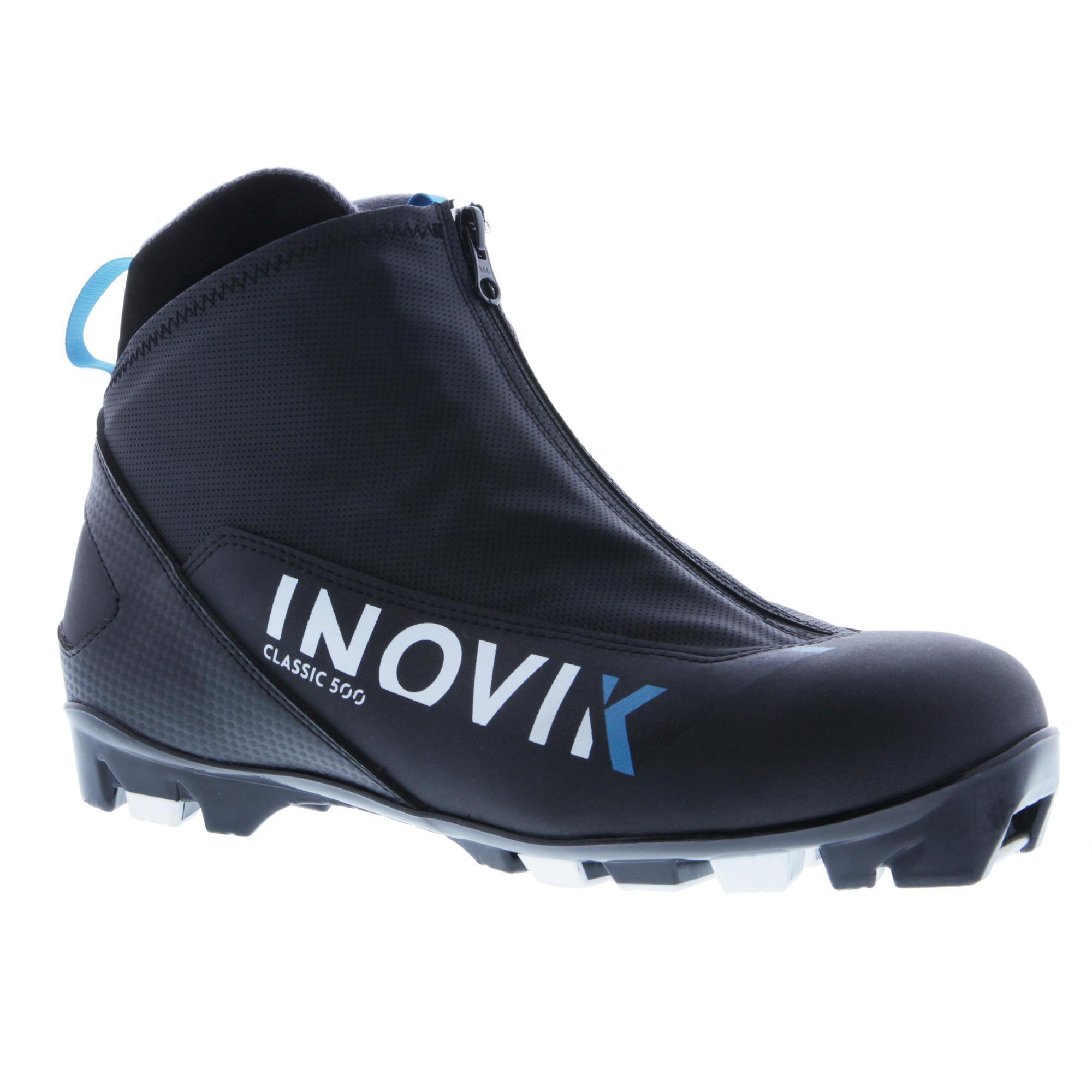 Inovik Langlauf boots klassiek langlaufen volwassenen XC S boots 500