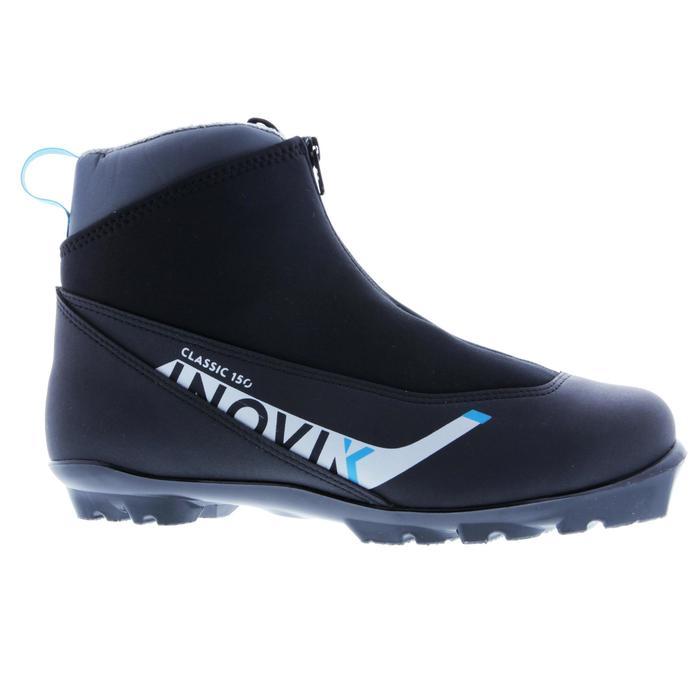 Bota esquí de fondo clásico adulto XC S BOOTS 150