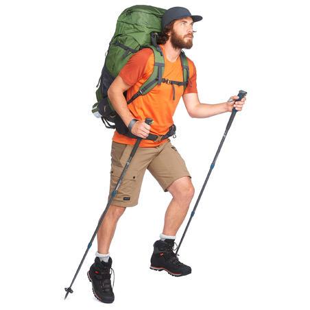 Trek 500 Mountain Trekking Shorts - Men