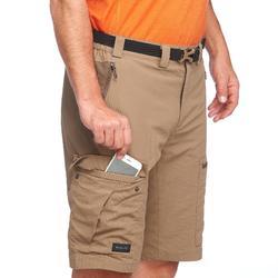 Men's Mountain Trekking Multi-Pocket Shorts - TREK