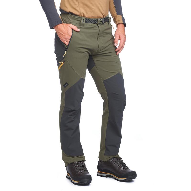 Pantalón Hombre Montaña y Trekking Trek 900