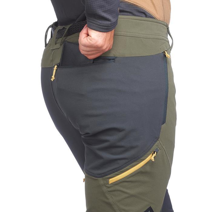 ربط يمكن تجاهلها وصف Pantalones De Montana Decathlon Cabuildingbridges Org