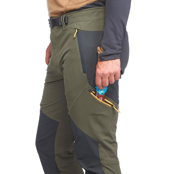 Comprar Pantalon De Montana Y Trekking Forclaz Trek 900 Hombre Decathlon