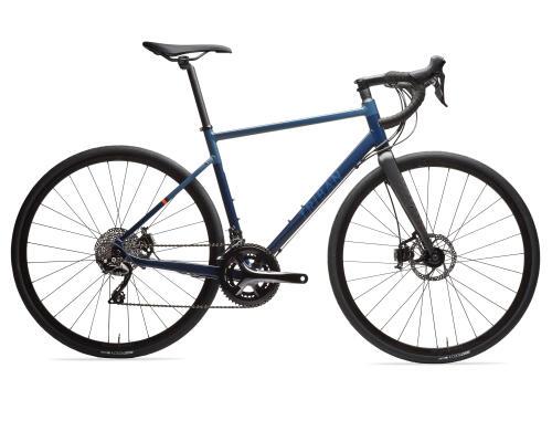 bicicleta cicloturismo sav
