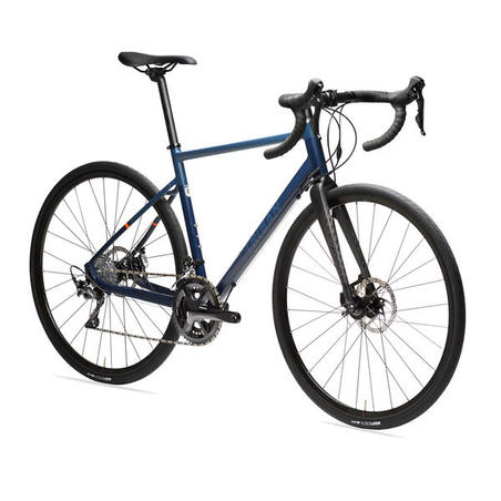 Vélo de route TribanRC520 (frein à disque)