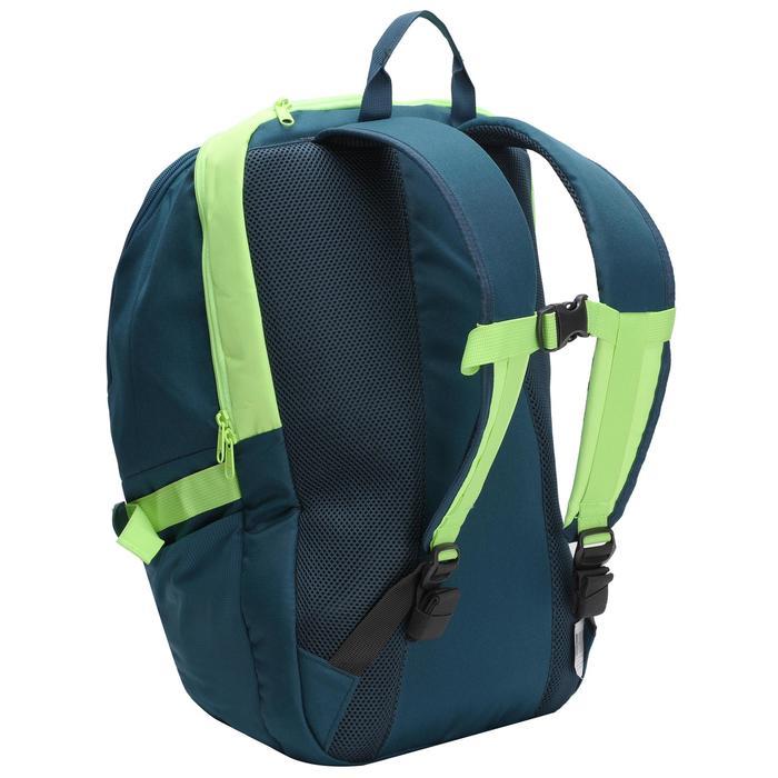 運動背包Classic 35L-黃綠配色