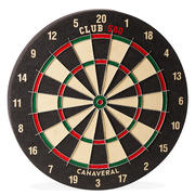 Club 500 Traditional Dartboard